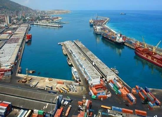 shipping_to_La_Guaira